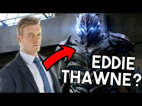 Why Eddie Thawne Is Savitar!!! - The Flash Season 3 Theory