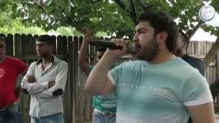 Danut Ardeleanu - Am familie frumoasa (Live - Formatia de Aur - Curcani)