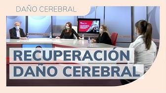 Imagen del video: Webinar Daño cerebral adquirido: rehabilitación, volver al día a día