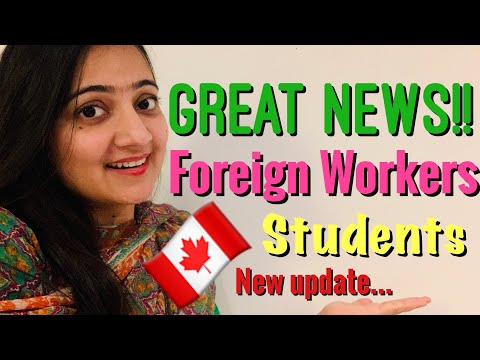 Canada Immigration Changes | Latest Update Regarding Covid-19