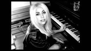 Lady Gaga - Fooled Me Again (Studio Version)