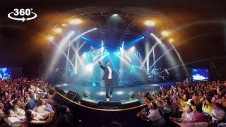 Murat Boz – 360 Derece Konser – Hayat Öpücüğü