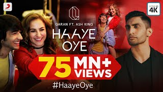 Haaye Oye (Full Punjabi Video Song) – Ash King