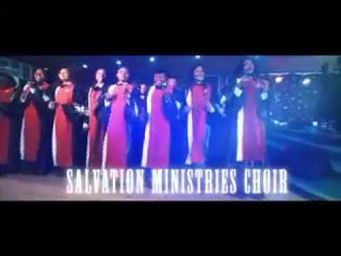 Glorified - Salvation Ministries Choir