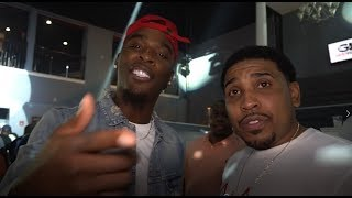 HITMAN HOLLA HAS A MESSAGE FOR INDUSTRY RAPPERS IN GOODZ INTERVIEW