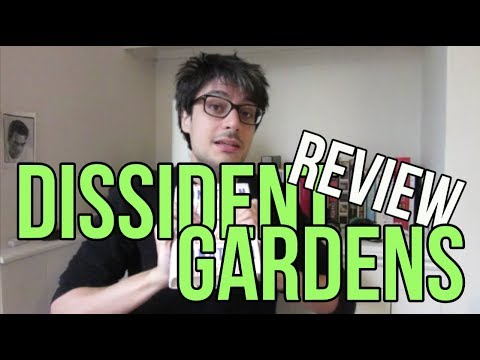 Dissident Gardens by Jonathan Lethem REVIEW