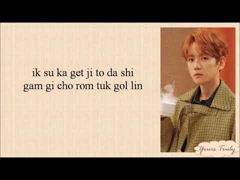 EXO - Been Through (Easy Lyrics)