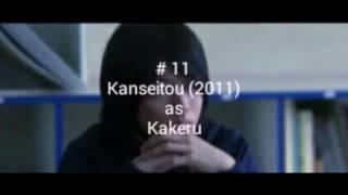 11 Kento Yamazaki Movies