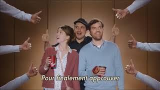 Café Tim Hortons : La comédie mus...