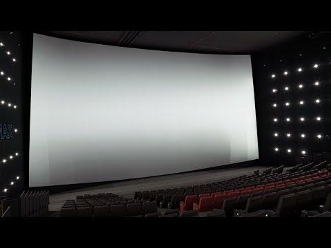 UCI Cinemas Orio: la più grande sala IMAX d'Italia