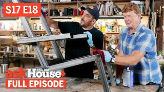 Ask This Old House | Smart Irrigation, Jimmy DiResta (S17 E18) | FULL EPISODE