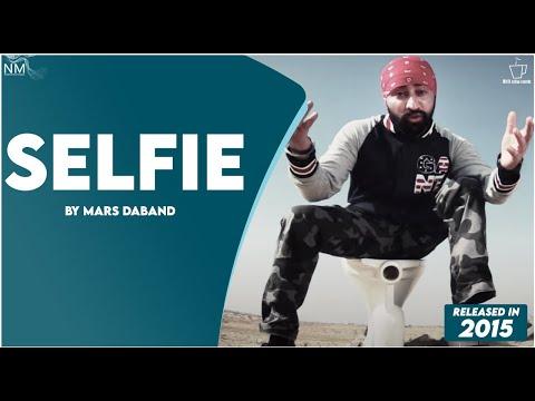 SELFIE Feat. MARS DABAND ll Official Video ll Namyoho Studios ll