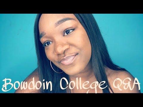 Bowdoin College Q&A