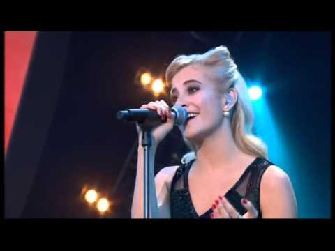 Pixie Lott: 'Sally' -09/05/2015
