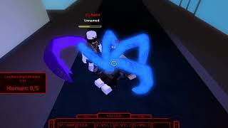 Roblox:Len Level 15 trong game Ro-Ghoul