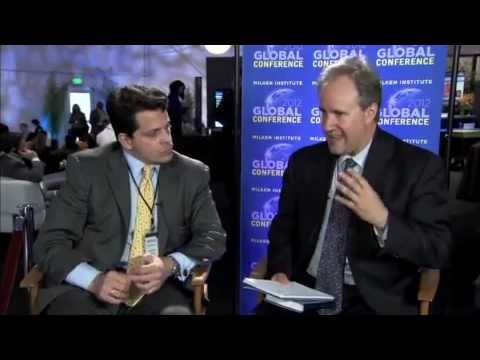 Anthony Scaramucci on Fund of Funds, SALT 2012, and The Little Book of Hedge Funds