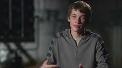 "Maze Runner: The Scorch Trials ""Aris"" On Set Interview - Jacob Lofland"