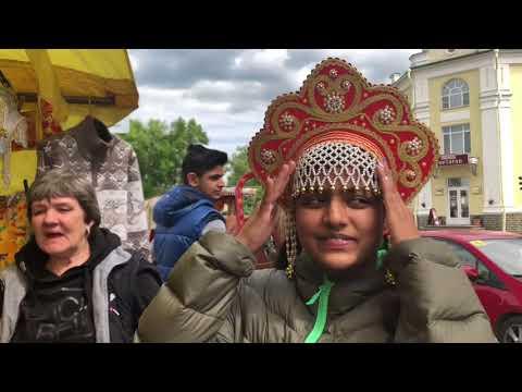 Vladimir#Suzdal#Russia# Vlog-1#