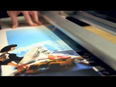 Limited Okami art prints are nice, expensive