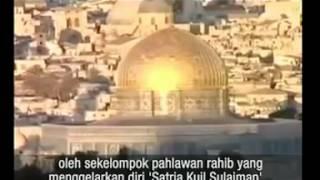The Arrival 01.Bahagian 1 Asas kedatangan dajjal : Bukti dari kitab Al -quran