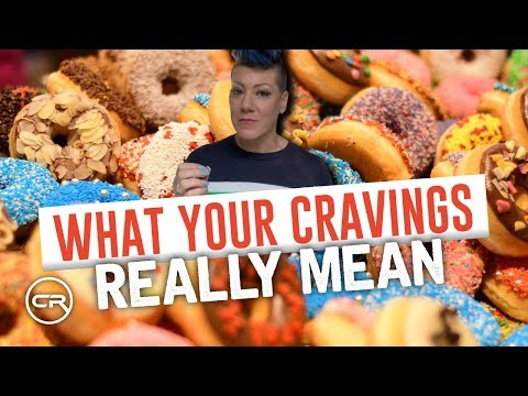 Why Giving directly into Cravings May be the Answer to Weight Reduction