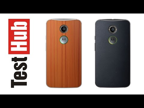 Motorola Moto X 2nd Gen. 2014 - Test - Review - Recenzja - Prezentacja PL