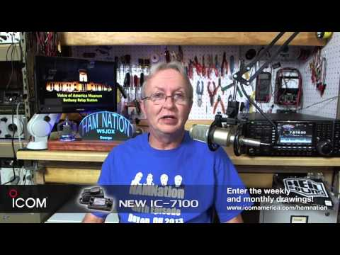 Ham Nation 108: George Tests his TNC Raspberry Pi