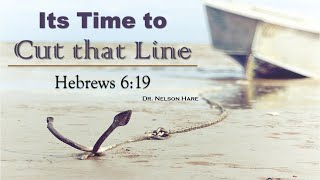 Its Time to cut that Line: Church Services and BIble Class 10-4-2020
