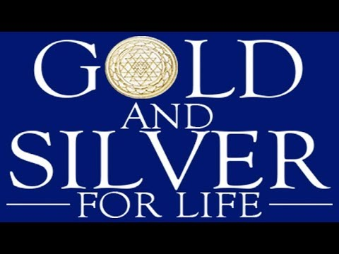 Gold And Silver For Life Review Tutorial - Meet Profit  Minesh Bhindi's Flagship Program