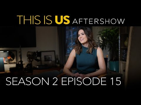 This Is Us - Aftershow: Season 2 Episode 15 (Digital...
