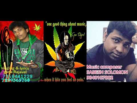 Chennai gana dammu song
