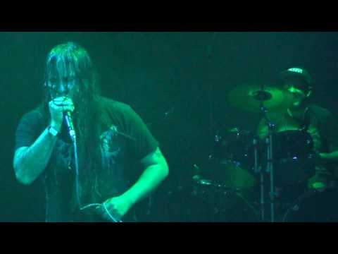 Devourment - Live at Opera 19.05.2016