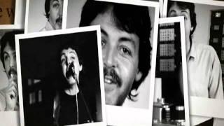 One of These Days-Paul McCartney Stereo Remaster