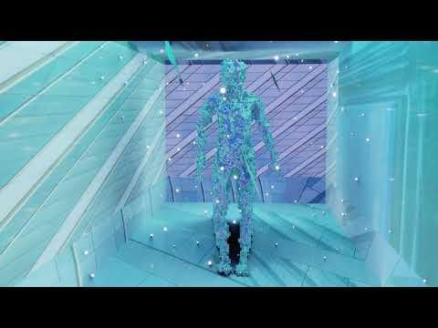 Sungazer - THRESHOLD (animation by Ben Levin)