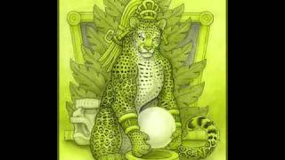 George Soule - jaguar man