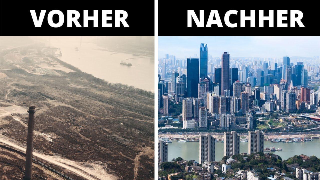 Größte Stadt Der Welt Fläche