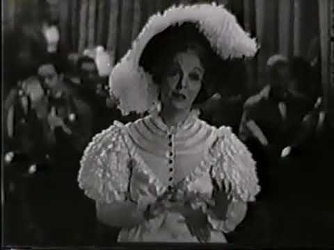 ZaSu Pitts--23 Skidoo, 1937 Singing Appearance