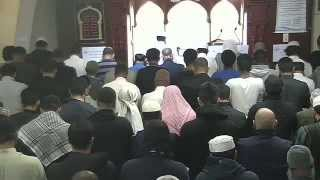 Taraweeh Prayer - Day 20: Shaykh Abdullah Eesa/Ismaeel Naeem/Qari Zakaullah Saleem
