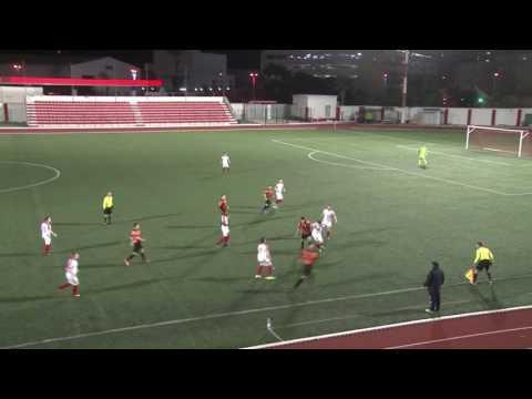 Lions Gibraltar FC v Europa Point FC 06/01/2017