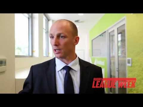 Darren Lockyer on NRL TV rights & ARL Commission | Rugby League Week