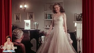 1940's Evening Dresses - Fashion Trends