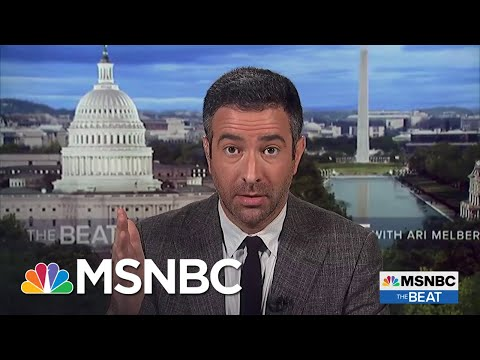 Watch The Beat With Ari Melber Highlights: August 2nd | MSNBC