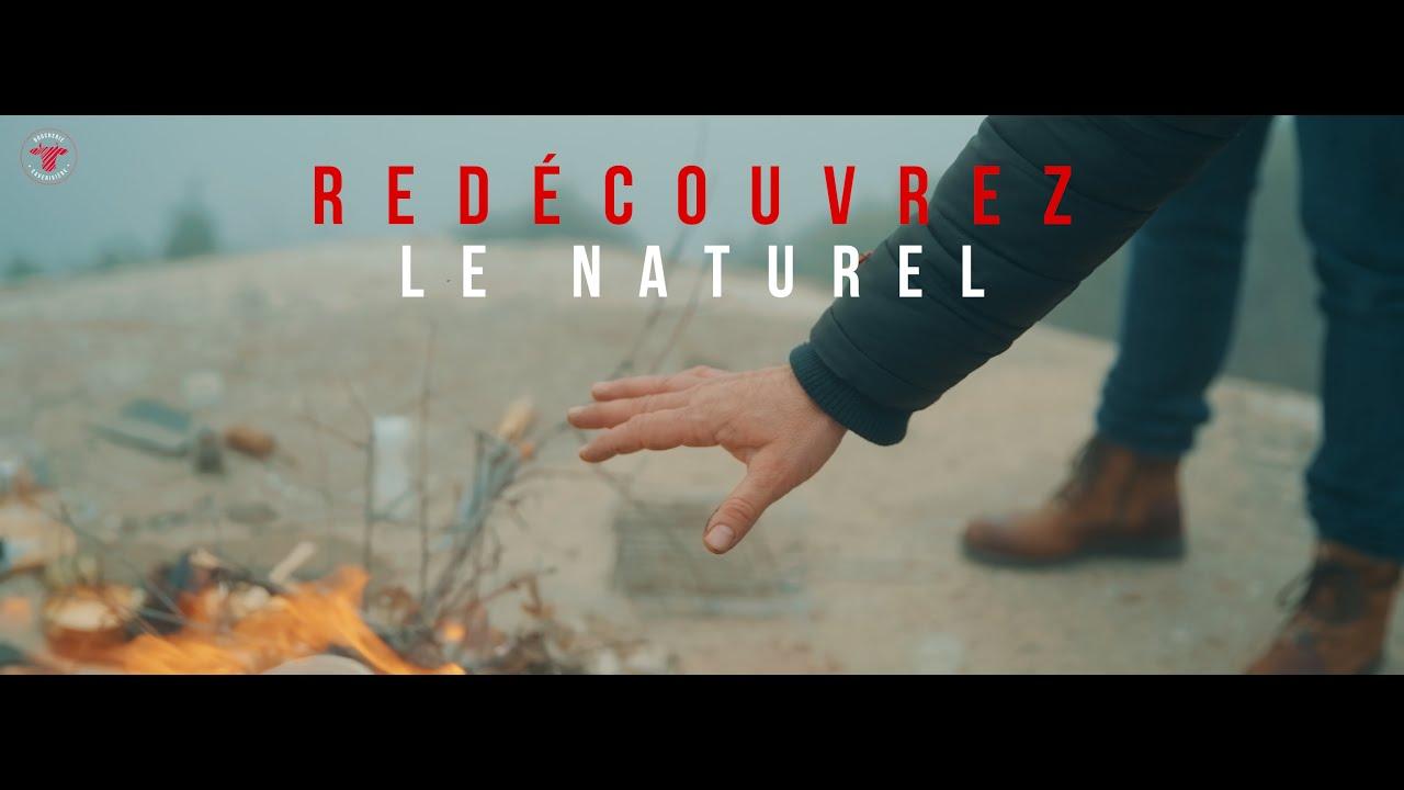 Download Rédécouvrez le naturel