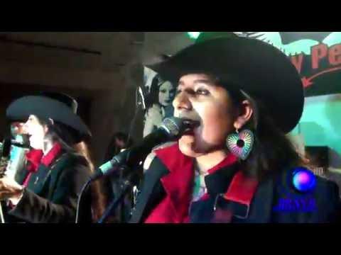 LOS HALCONES NEGROS - MIX LA DIOSA - SOLA CON MI SOLEDAD - Y VOY A SER FELIZ - VIDEO OFICIAL En Vivo