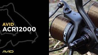 AVID CARP- ACR 12000 Reel