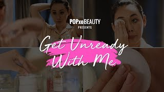Get Unready With Me - How To Remove Make-Up Correctly - POPxo Beauty