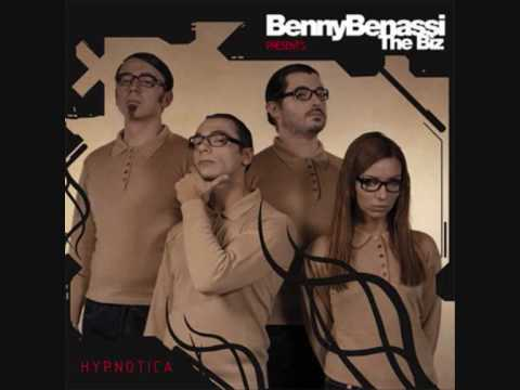 Benny Benassi - Don't Touch Too Much