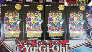 Ouverture Edition Gold Movie Pack The DarkSide Of Dimensions Yu-Gi-Oh!