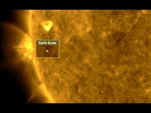 Sunspots Appear, Extragalactic Planets | S0 News Feb.4 ...