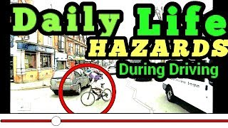 Hazard Perception Test 2019  Practice  | How To Deal With Daily Life Hazard